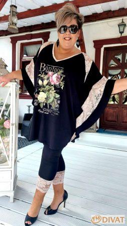 Fashion by NONO - Bonjour Donna tunika