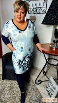 Fashion by NONO - NEW YORK tunika-ruha