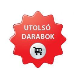 UTOLSÓ DARABOK - ÓRIÁSI KEDVEZMÉNNYEL